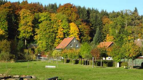 Elend und Sorge locken Touristen in den Harz