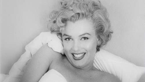 So viel brachten Marilyn Monroes Ohrringe ein