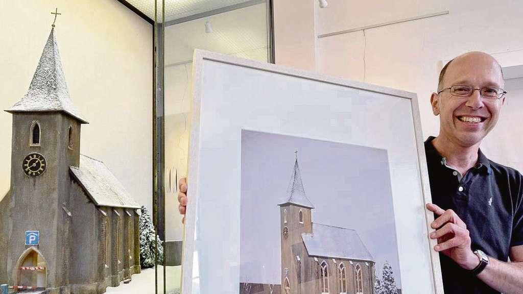"""Dreieich-Museum mit Ausstellung """"Wunderland\"""