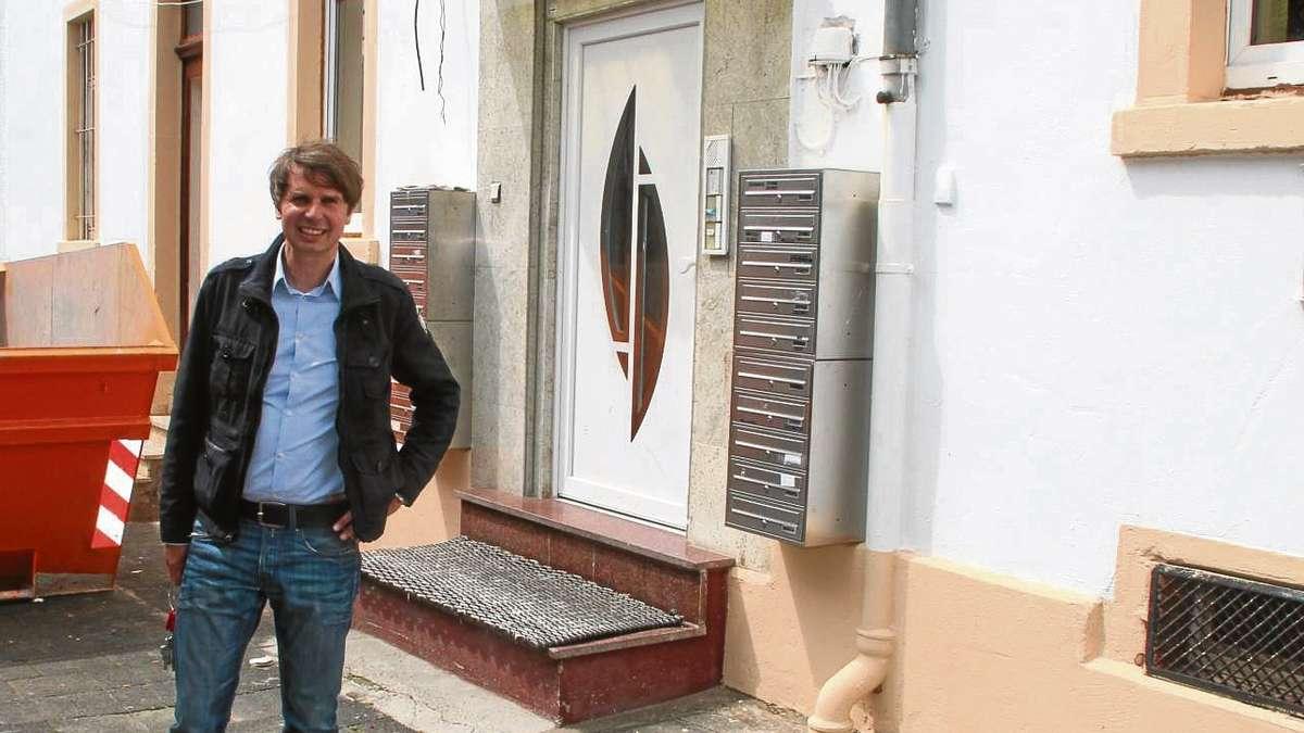 Offenbach: Bulgaren hausen in polizeilich bekanntem Haus ...