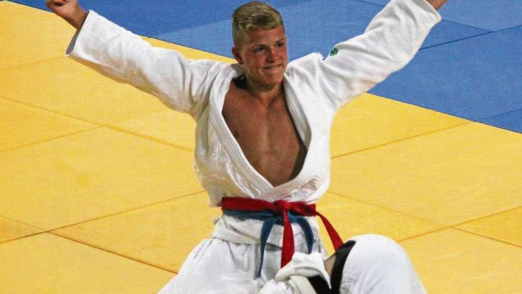 Judo Offenbach