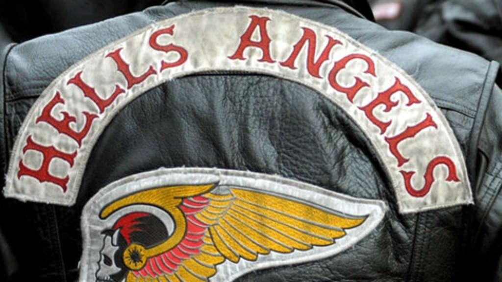 Hells Angels Darmstadt