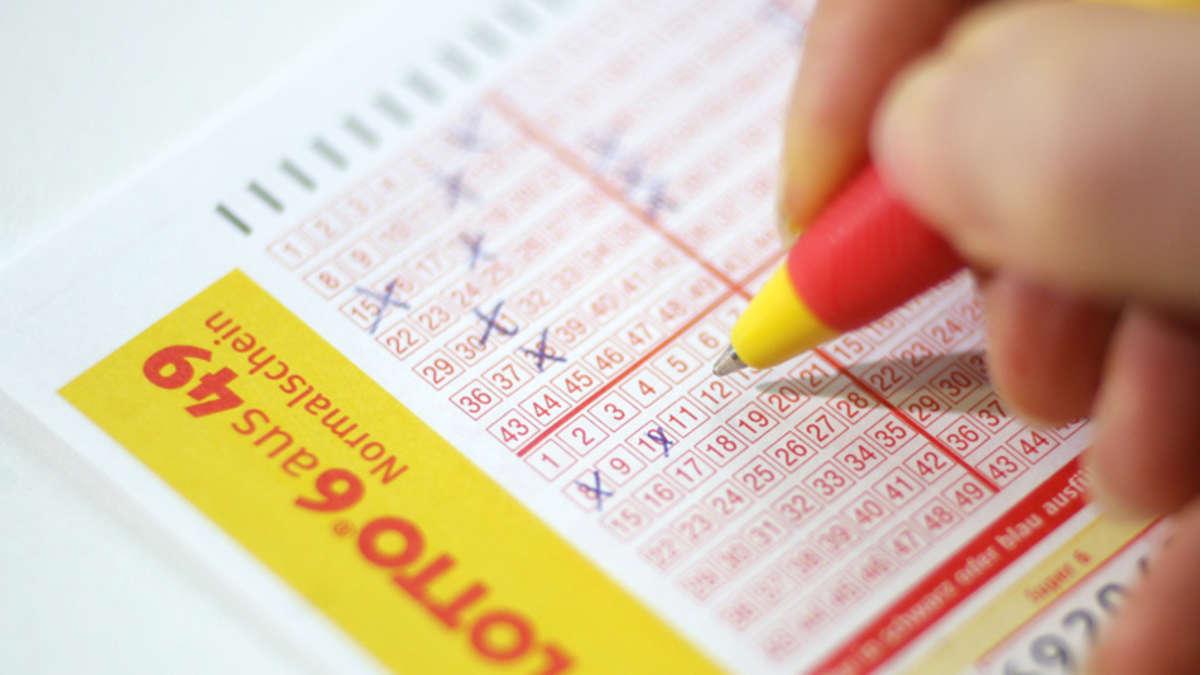 Lotto HeГџen Gewinnquoten