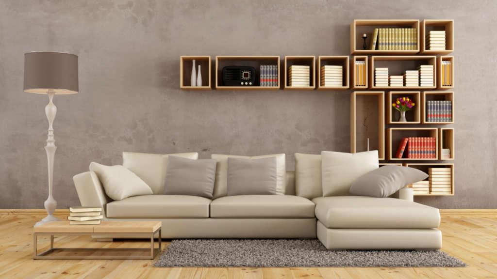 Finden Sie Die Passenden Deko Ideen Für Ihre Wände