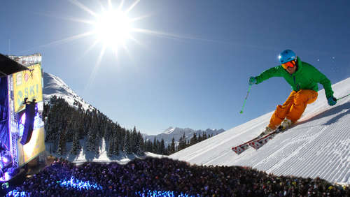 Ski-Openings 2014: Mit Halligalli in den Winter