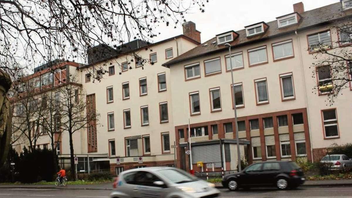 St. Vinzenz Krankenhaus Hanau