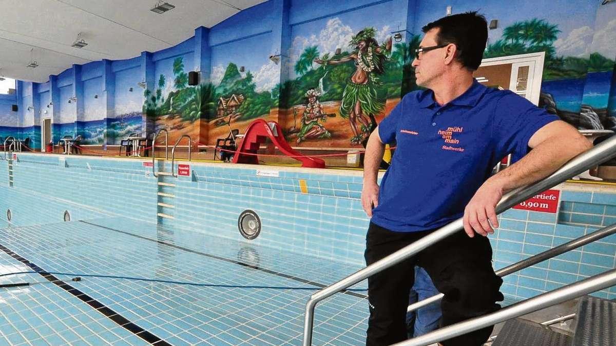 Umbau des badetempels am b rgerpark in m hlheim m hlheim for Seligenstadt schwimmbad