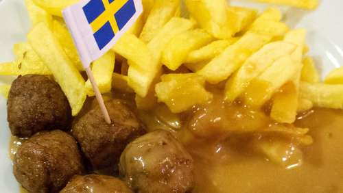 Food-Revolution bei Ikea dank PETA
