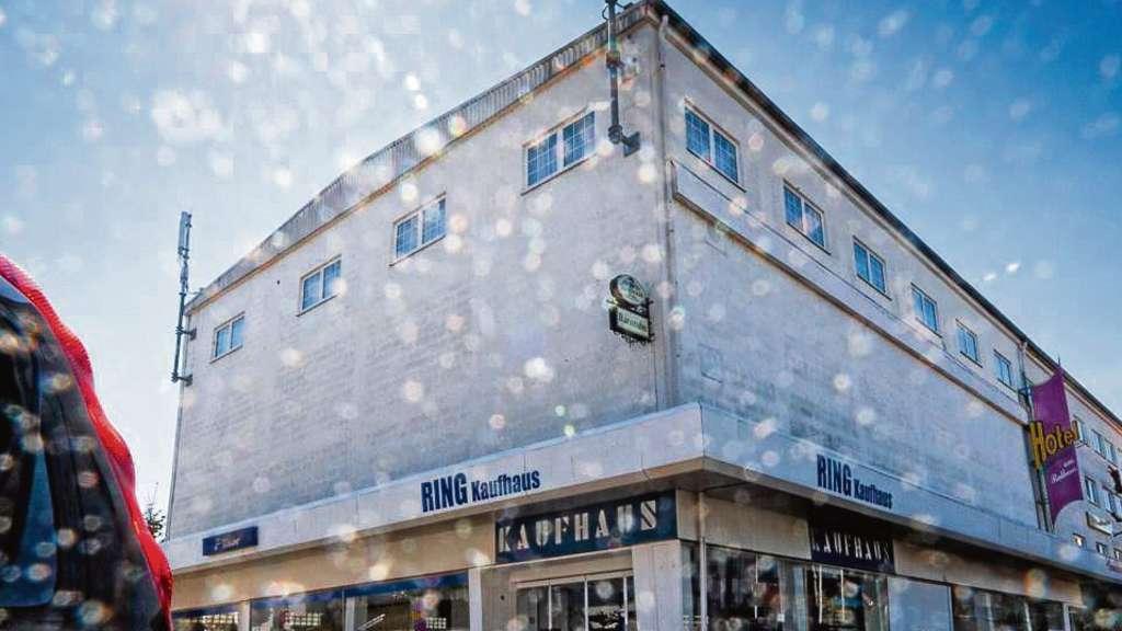 hotelkomplex statt kaufhaus in m nster wellness oase am rathausplatz m nster. Black Bedroom Furniture Sets. Home Design Ideas