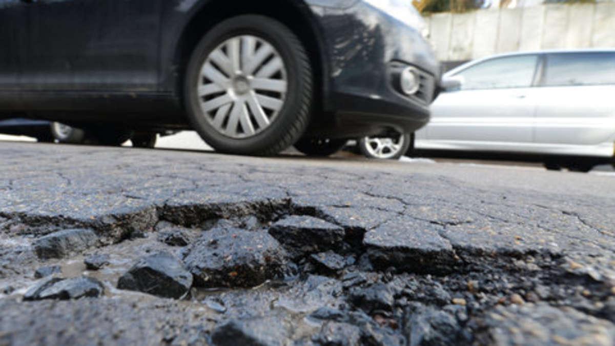 Neu-Isenburg: Stadt steckt 650.000 Euro in Erneuerung des Asphalts ...