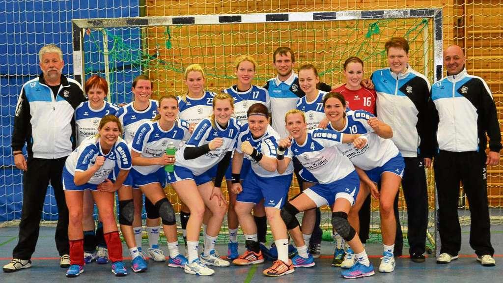 Mühlheim Handball
