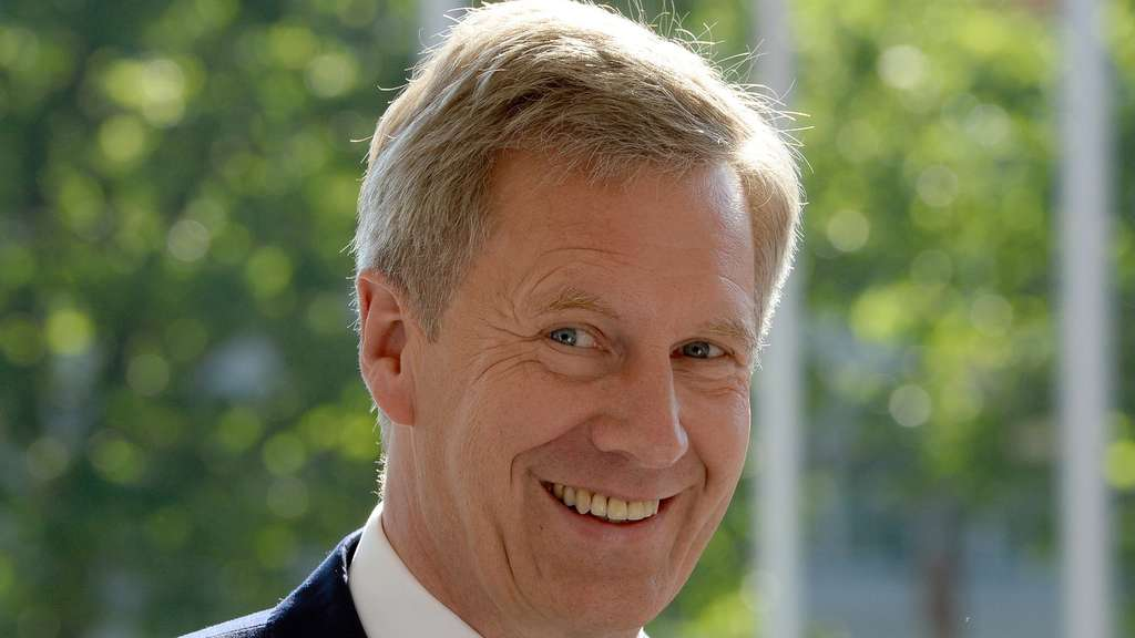 Christian Wulff Job Immobilienfirma