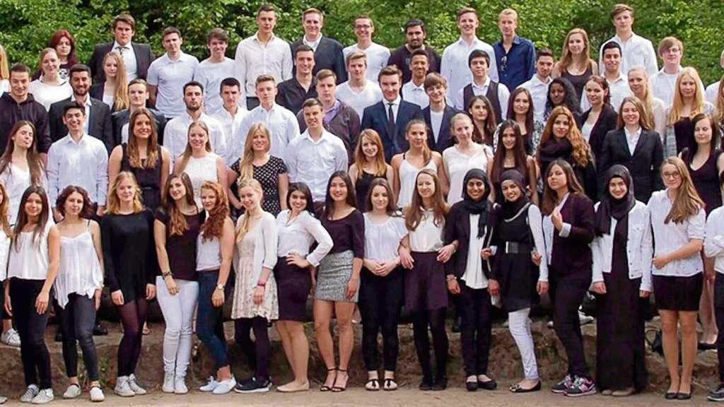 Goetheschule Frankfurt
