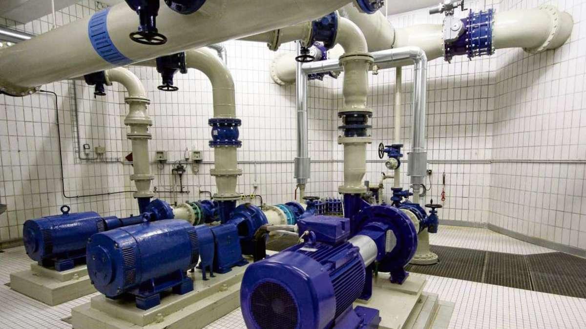 rodgau: zweckverband versorgt stadt und kreis offenbach mit wasser