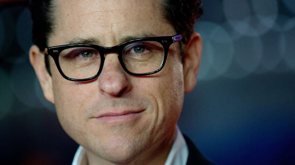 Hollywood-Regisseur J.J. Abrams
