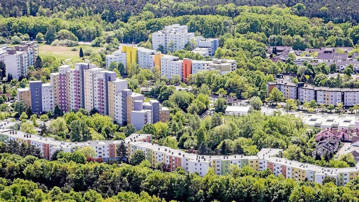 Erste Bilanz des Quartiersmanagements in Bieber-Waldhof in