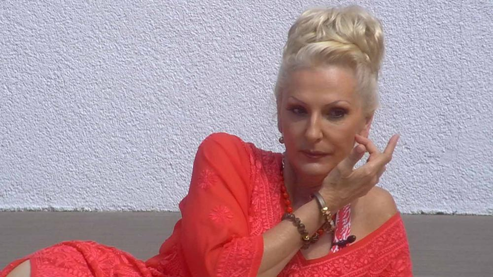 Lesbian psycho therapist video