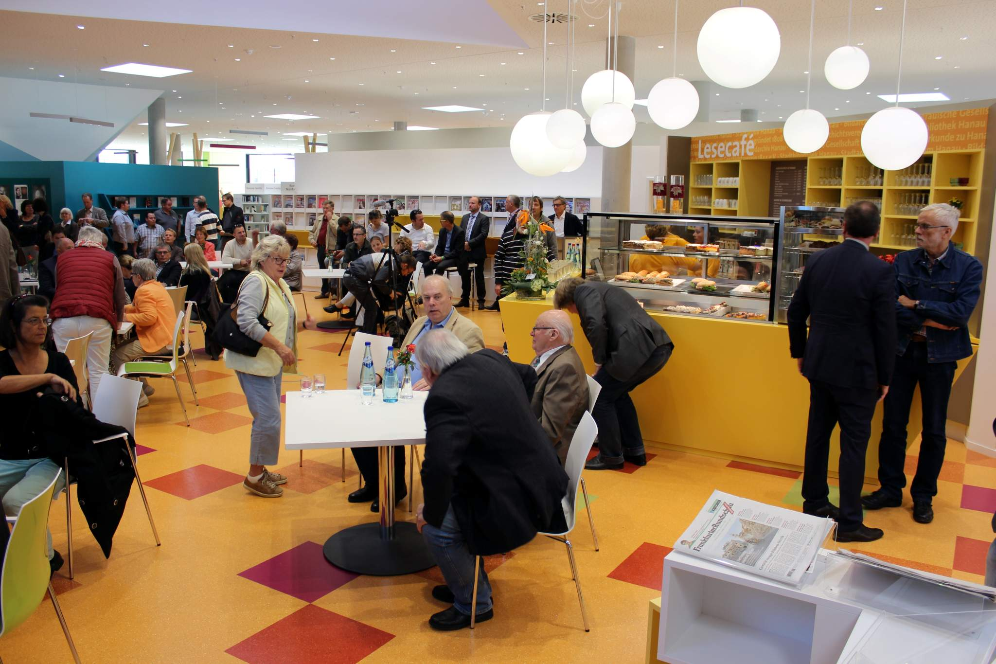 Interview: Forum Hanau bekommt viele neue Geschäfte   Hanau