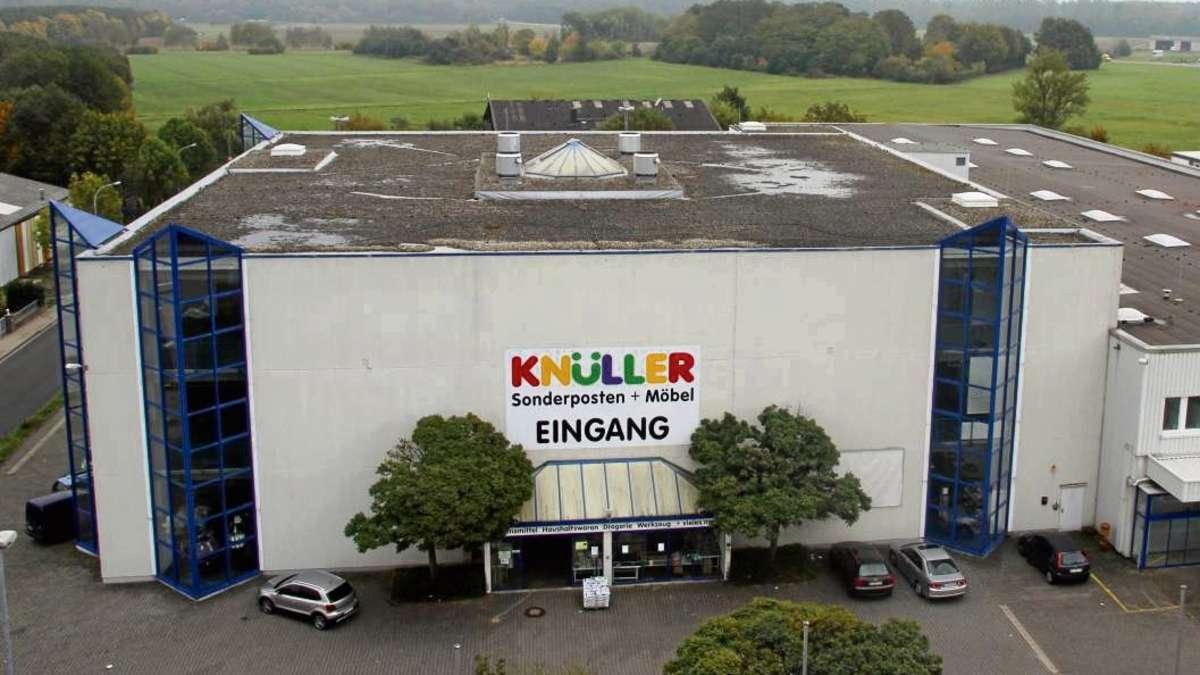 8a334739585278 Dietzenbach  Knüller-Markt schließt