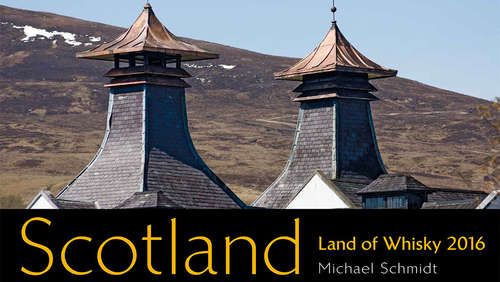 "Kalender: ""Scotland - Land of Whisky 2016"""