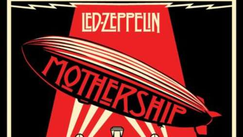Led Zeppelin mit