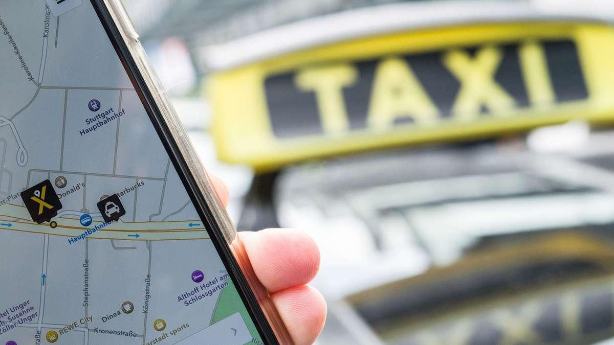 offenbach ortskenntnis prfung im selbsttest offenbach - Taxi Und Mietwagen Prfung Muster