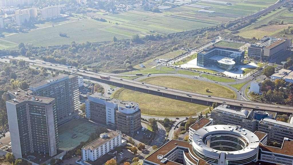 Ausschreibung für Halle am Kaiserlei läuft  Offenbach