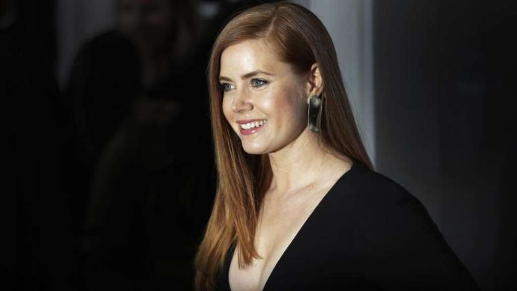 "Amy Adams bei der Premiere von ""Batman v Superman: Dawn of Justice"" in New York. Foto: Peter Foley"