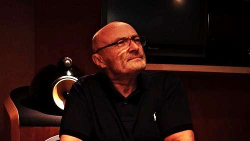 "Phil Collins: ""No Jacket Required"" und ""Testify"" in der Verlosung"