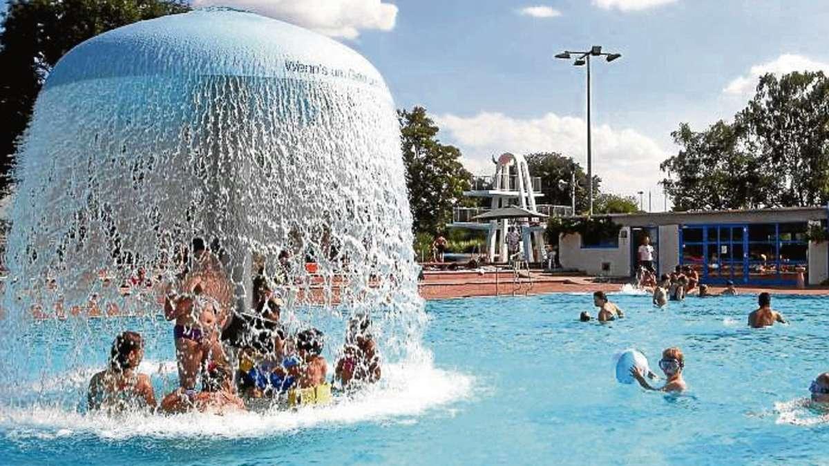 schwimmen relaxen feste feiern seligenst dter freibad ffnet am pfingstsamstag seligenstadt On freibad seligenstadt