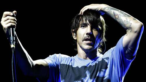 Darmgrippe: Red Hot Chili Peppers sagen Konzerte ab