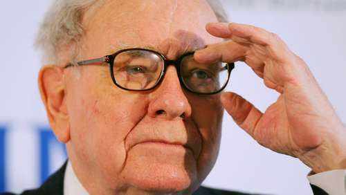 Warren Buffett steckt eine Milliarde in Apple-Aktien