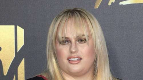 Rebel Wilson: Hauptrolle in Liebesromanze