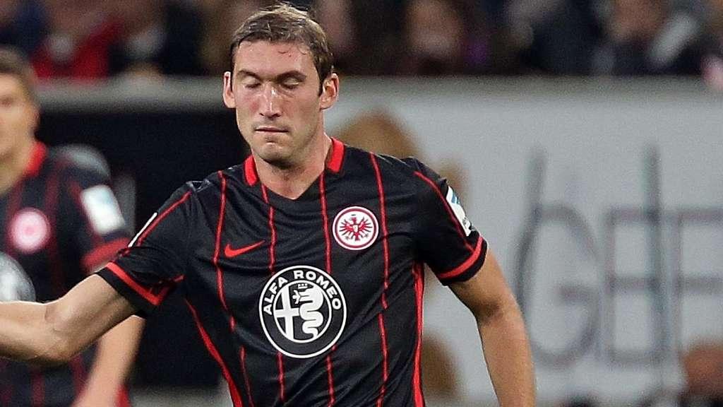 Eintracht Frankfurt Karriere