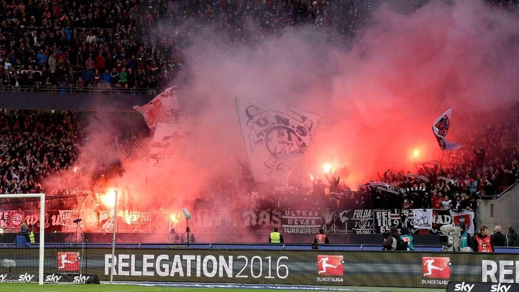 relegation eintracht frankfurt