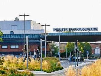 Industriepark Hanau