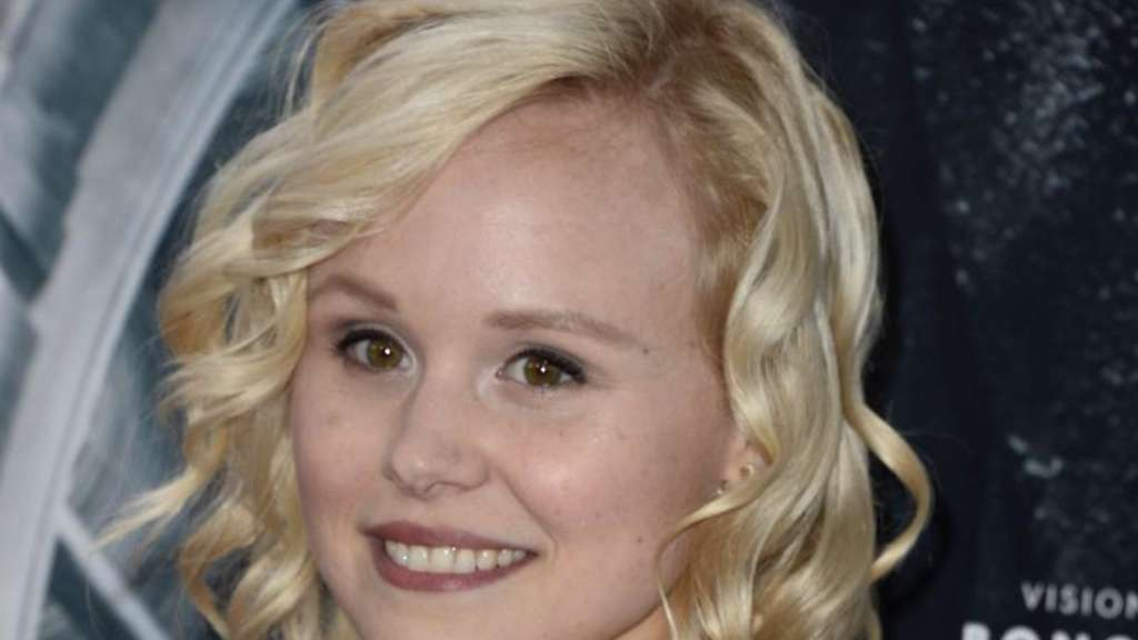Alison Pill wird Mutter. Foto: Paul Buck