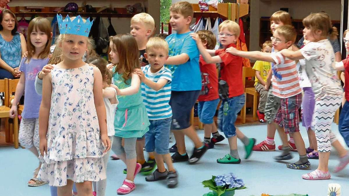Kindergarten st josef in obertshausen bekommt einen preis for Konzept kindergarten