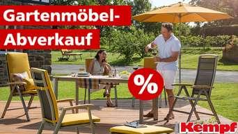Gartenmöbel Abverkauf Große Auswahl Kleine Preise Wohnen