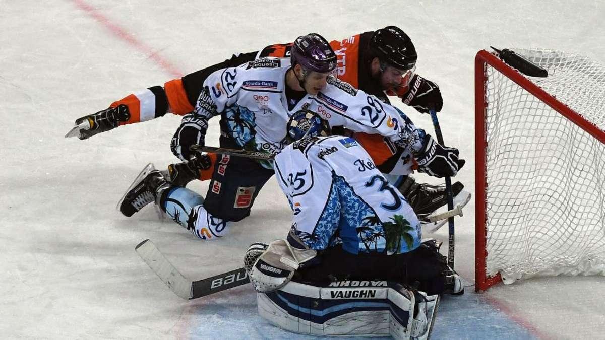 2 eishockey liga