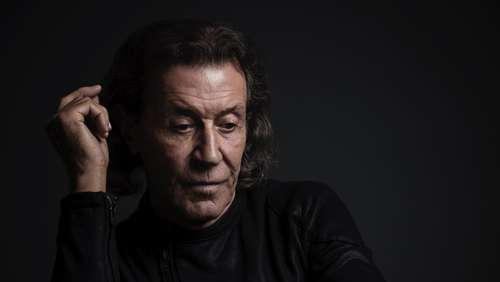 Album Albert Hammond in der Verlosung