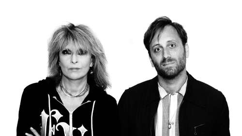 Neues Pretenders-Album in der Verlosung