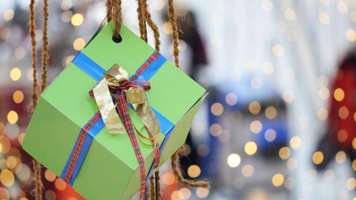 deutsche kaufen weihnachtsgeschenke lieber im laden leben. Black Bedroom Furniture Sets. Home Design Ideas