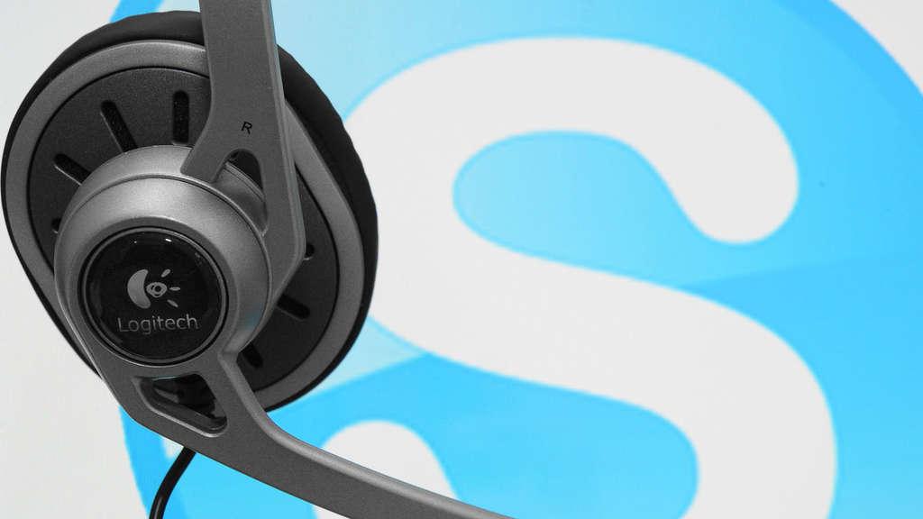 Skype Konto Schließen