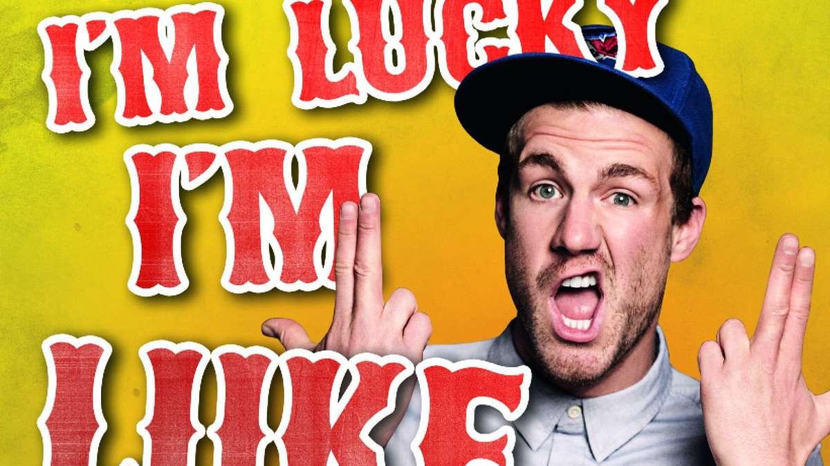 IM Lucky IM Luke Ganze Show Online