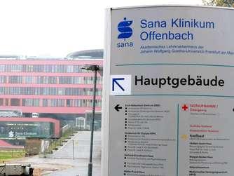 Rztlicher bereitschaftsdienst in offenbach die for Ui offenbach