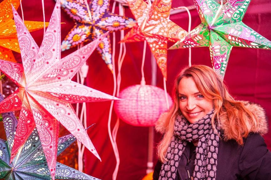 Weihnachtsmarkt Dreieichenhain