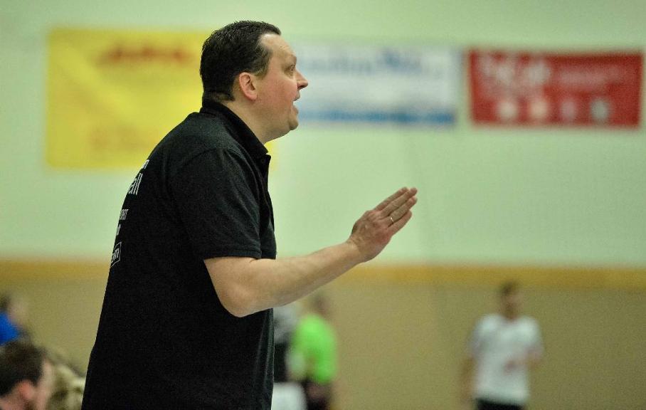 Babenhausen Handball