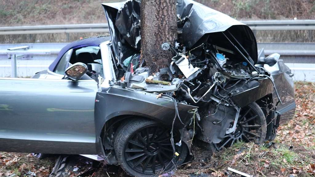 B26 Unfall Heute