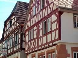 """LebensMittelPunkt"""" in Babenhausen umgebaut: Neue Decke schluckt ..."""